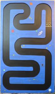 Star Race - 2552