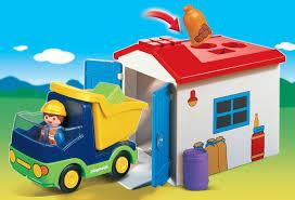 La ludoth que associative de mouans sartoux ludoth que - Camion toupie playmobil ...